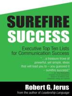 Surefire Success