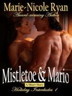 Mistletoe and Mario
