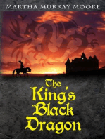 The King's Black Dragon