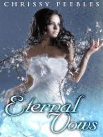 Eternal Vows (The Ruby Ring Saga, #1)