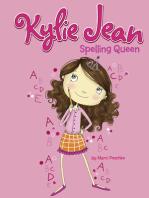 Kylie Jean Spelling Queen
