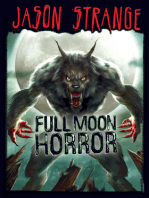 Full Moon Horror