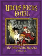 The Thirteenth Mystery