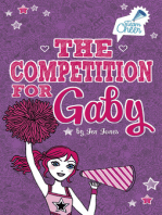 The Competition for Gaby