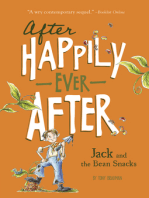 Jack and the Bean Snacks (After Happily Ever After)