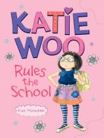 Katie Woo Rules the School