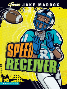 Jake Maddox: Speed Receiver