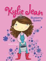 Kylie Jean Blueberry Queen