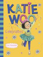 Katie Woo Celebrates