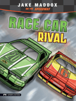 Race Car Rival
