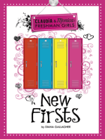 New Firsts