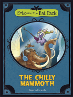 The Chilly Mammoth (Echo and the Bat Pack)