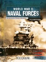 World War II Naval Forces