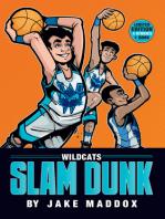 Wildcats Slam Dunk