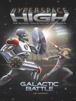 Hyperspace High