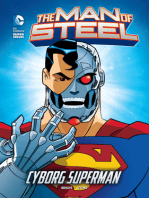 The Cyborg Superman
