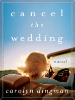 Cancel the Wedding