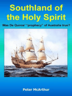 Southland of the Holy Spirit