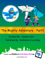 The Mighty Adventure