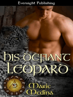 His Defiant Leopard