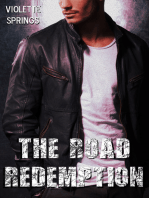 The Road Redemption (Motorcycle Club Romance Novella)