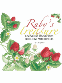 Ruby's Treasure: discovering strawberries in life, love and literature