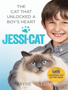 Jessi-cat: The cat that unlocked a boy's heart