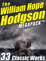The William Hope Hodgson Megapack