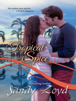Tropical Spice