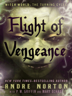 Flight of Vengeance