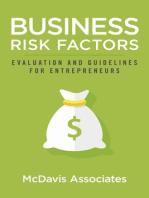Business Risk Factors