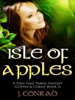 Isle of Apples (Copper & Cobalt, #3)