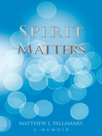 Spirit Matters