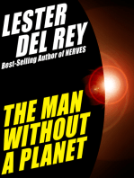 The Man Without a Planet