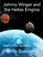 Johnny Winger and the Hellas Enigma