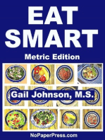 Eat Smart - Metric Edition