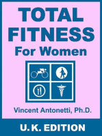 Total Fitness for Women - UK Edition