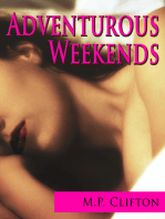 Adventurous Weekends