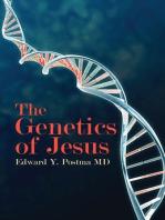 The Genetics of Jesus