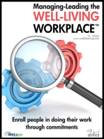 Managing-Leading the Well-Living Workplace
