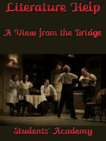 Literature Help: A View from the Bridge