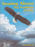 Soaring Above the Problems of Life