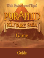 Pyramid Solitaire Saga Game