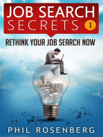Job Search Secrets
