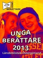 Unga berättare 2013