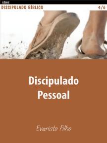 Discipulado Pessoal