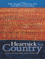Heartsick for Country