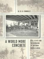 A World More Concrete