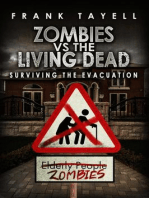 Surviving The Evacuation, Book 0.5