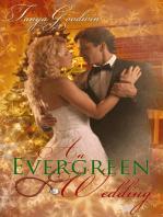 An Evergreen Wedding